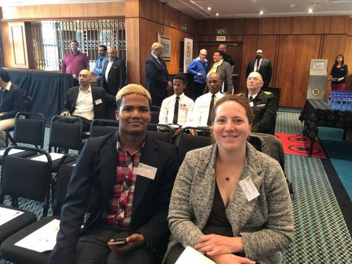 Western Cape Provisional Parliament;   Integrity Forum